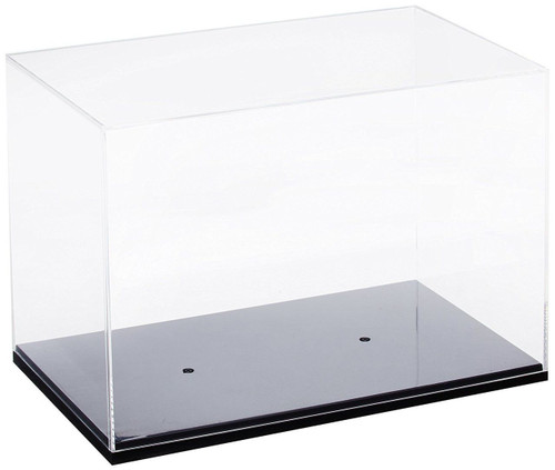 Ebbro 99007 Display Case for 1/10 Scale Bike Series
