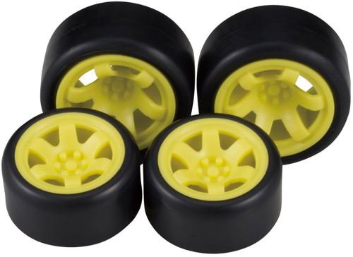 Bandai GEKI DRIVE CP-007 Tire & Wheel Set 03 (23/26) 4549660041825