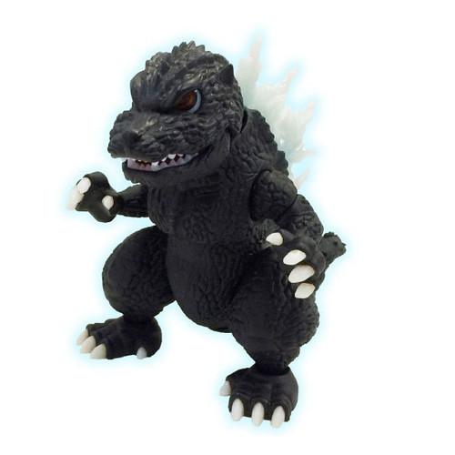 Fujimi 170336 Chibi-maru Godzilla Non- Scale plastic model Kit