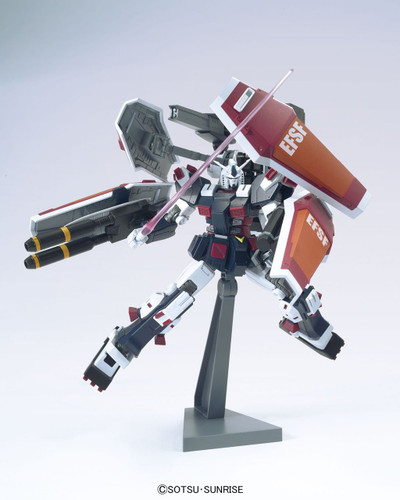 Bandai HG Gundam FA-78 Full Armor Gundam (Thunderbolt Version) 1/144 Scale Kit