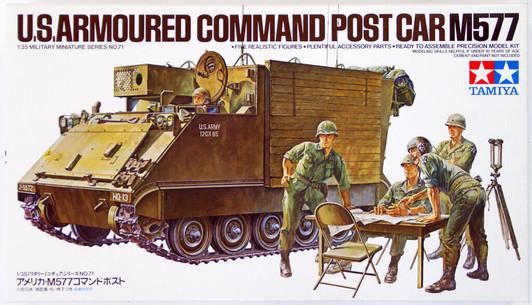 COMMAND CAR SCALA 1:35 TAMIYA TY35092 BRITISH L.R.D.G