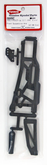Kyosho IF111-74 4x74mm Suspension Shaft 2 Piece