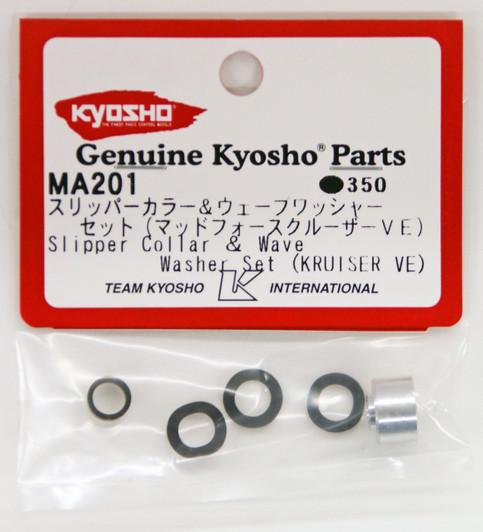Kyosho MA105 Slipper Sheet Mad Force Kruiser Mad Force VE