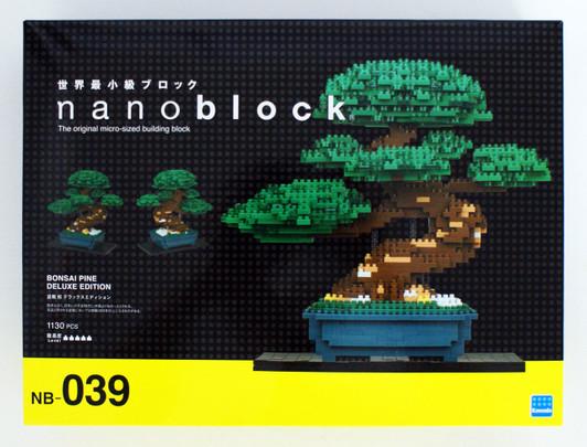 Details about  Kawada nanoblock Castle Neuschwanstein Deluxe Edition 1//220 NB-0