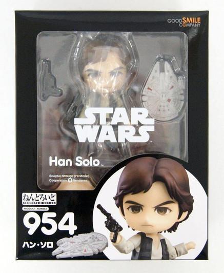 Nendoroid Star Wars Episode IV A New Hope Princess Leia Good Smile Japan new