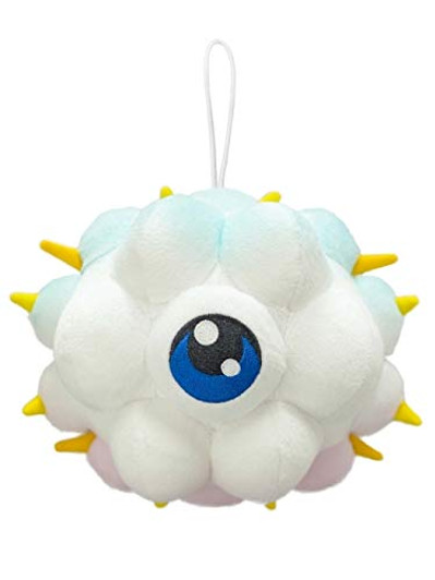 Sanei Kirby All star Collection Gooey S Plush Doll Stuffed Toy 13cm Height