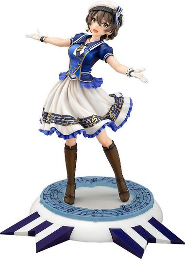 PHAT Date A Live: Yoshino 1:7 Scale PVC Figure Inverse Version Multicolor
