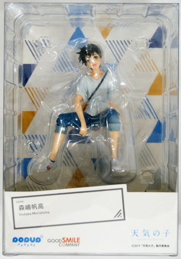 Good Smile Company Hodaka Morishima Weathering With You Nendoroid #1198