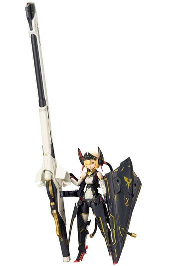 NEW Kotobukiya Valkyrie no Densetsu Plastic kit Figure Japan with Tracking F//S
