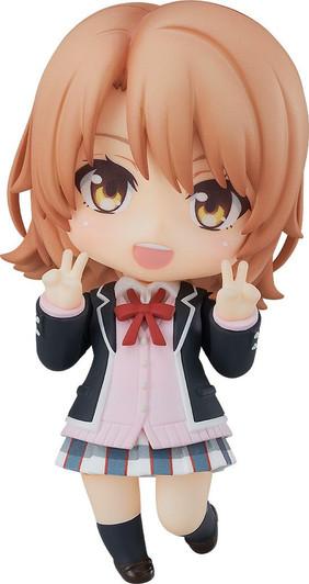 Good Smile Nendoroid 1307 My Teen Romantic Comedy SNAFU 3 Yukino Yukinoshita