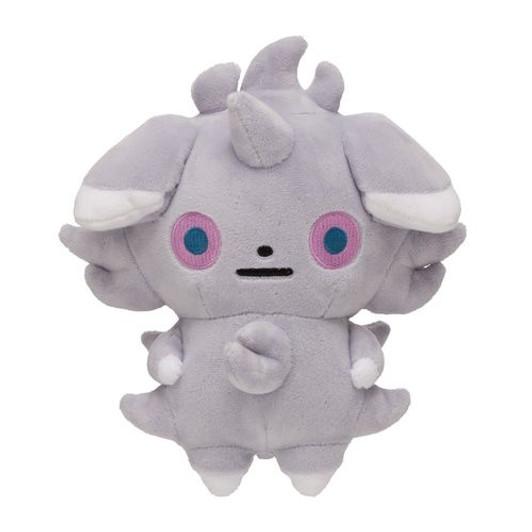 Pokemon Center Original Pokemon fit Mini Plush #224 Octillery doll Toy Japan