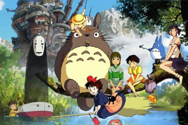 Best Holiday Gifts for the Studio Ghibli Lover in Your Life