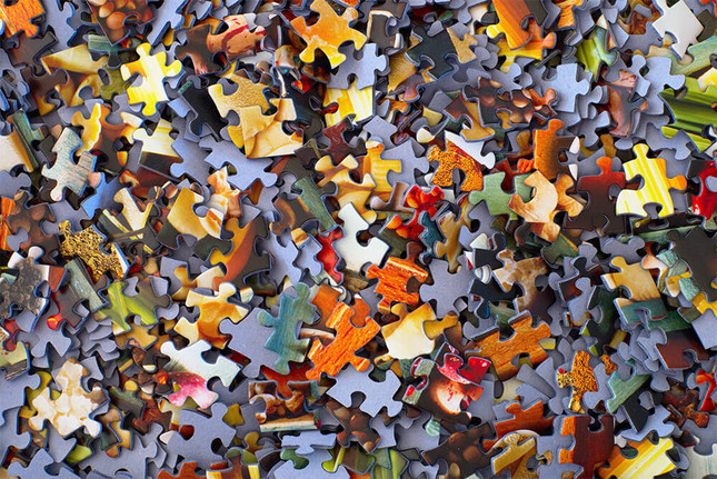 Brain Builder: The Benefits of Puzzles & How They Can Make You Smarter