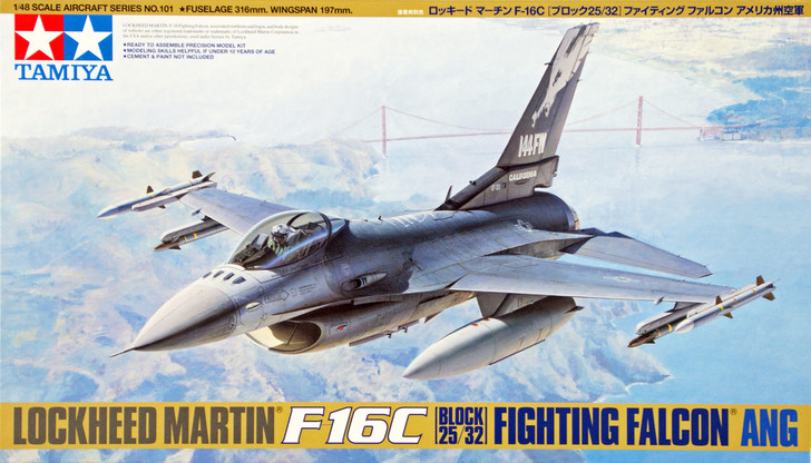 Block 50 Fighting Falcon 1//32 Sprue A Upper Fuselage Wing Etc. Tamiya F-16CJ