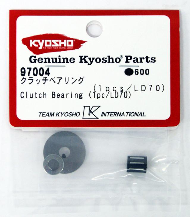 Kyosho PZ308 Front Bulkhead(1pc