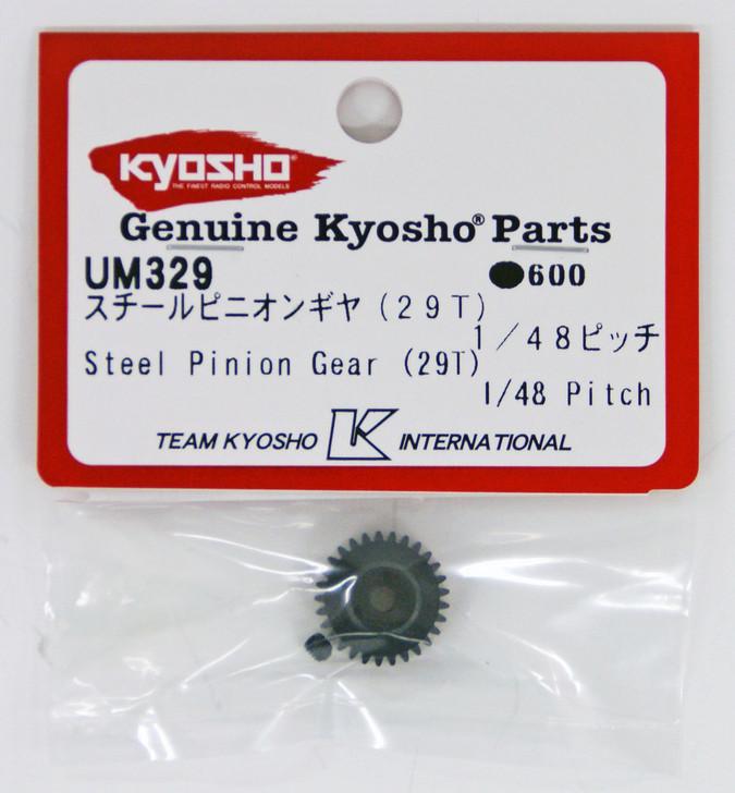 Kyosho UM332 Steel Pinion Gear 32T 1//48 Pitch