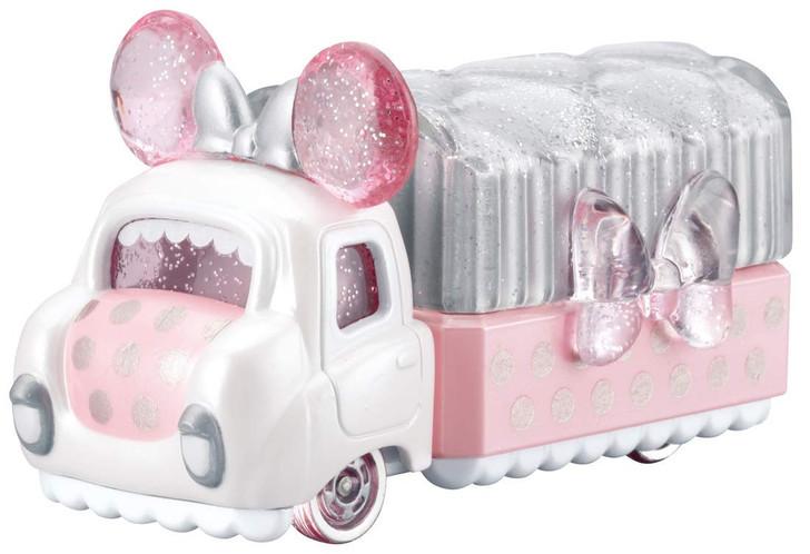 Takara Tomy Tomica Disney Motors Jewelry Way Lulu trunk Mickey Mouse Japan