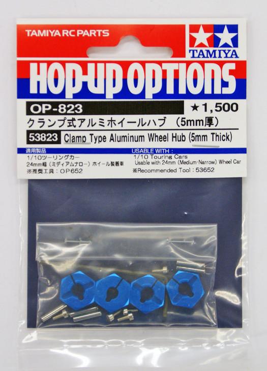 PIN TYPE WHEEL ADAPTER Tamiya 53056 OP056