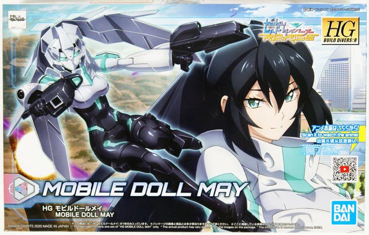 Bandai Hg Gundam Build Divers Re Rise 14 Mobile Plazajapan
