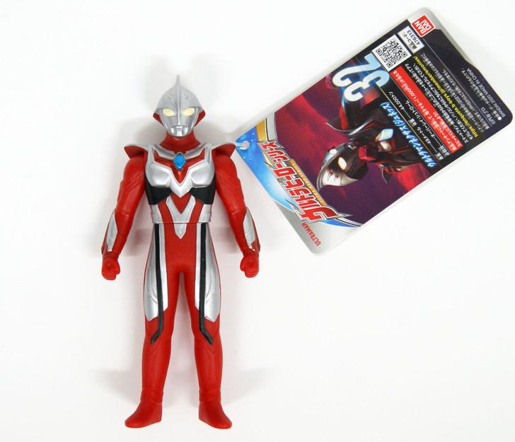 JUNIS Ultra Hero 500 series #32 ULTRAMAN NEXUS