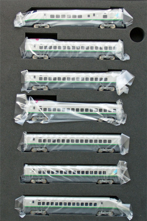 Tsubasa N... TOMIX N scale 92564 E3 2000 series Yamagata Shinkansen FROM JAPAN