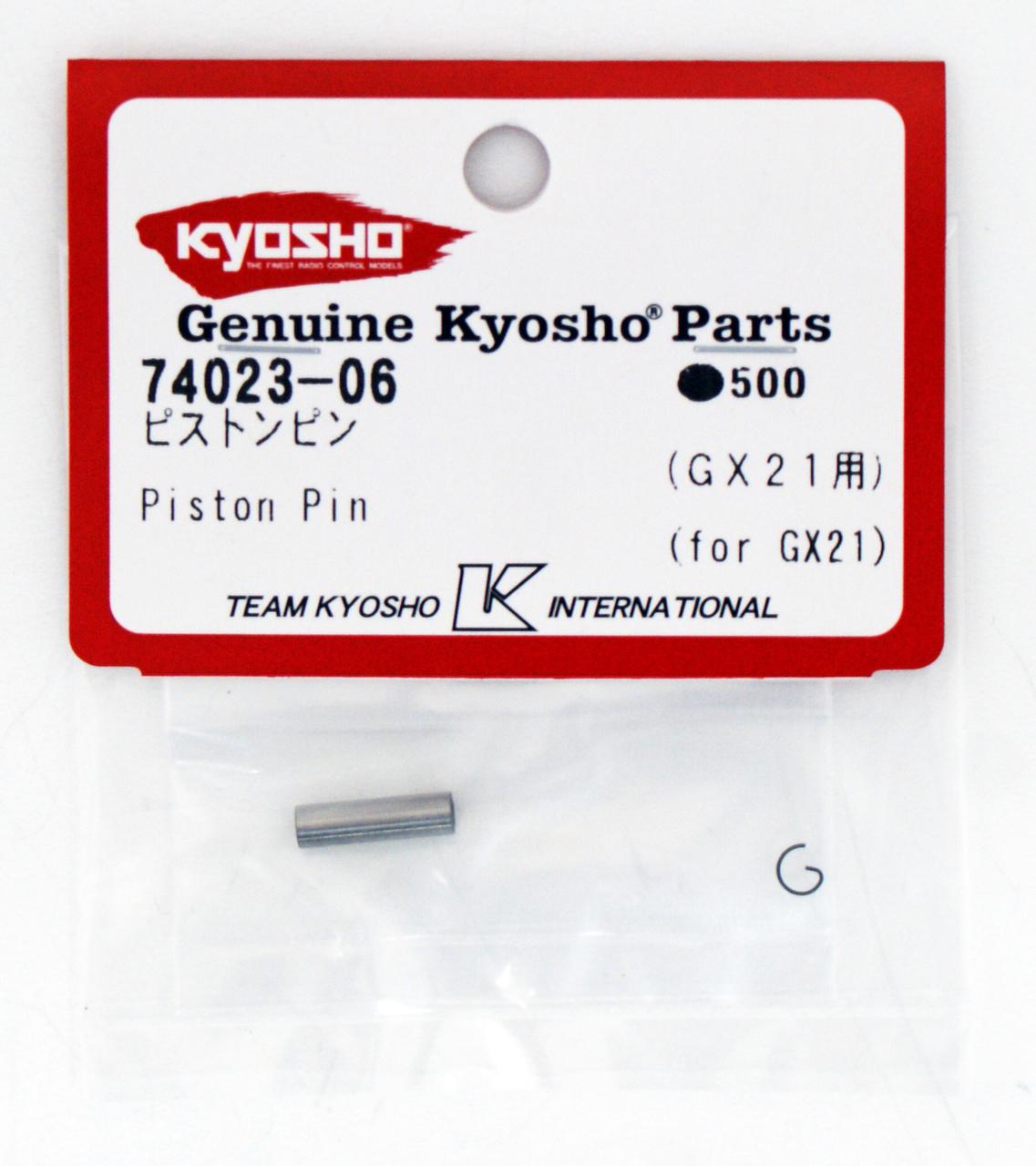Kyosho GX21 Piston Pin