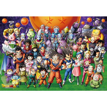 Details about  /Skater Rice Ball Wrapped 18 Pieces Dragon Ball super-17 Japan
