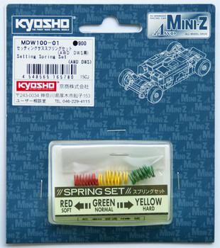 Kyosho Mini Z MD203 Front Upper Bulk Cover Set F//S w//Tracking# Japan MA-020