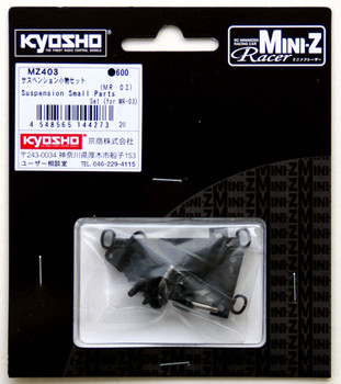 for MR-03 MZ403 Suspension Small Parts Set Kyosho