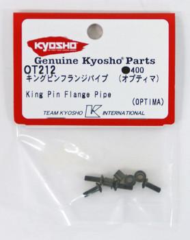 OPTIMA 2016 Kyosho OTT243S Pin Tire 43x86x40mm S