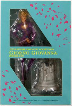 Golden Wind Giorno Giovanna Part.V JoJo/'s Bizarre Adventure Figure Pen New