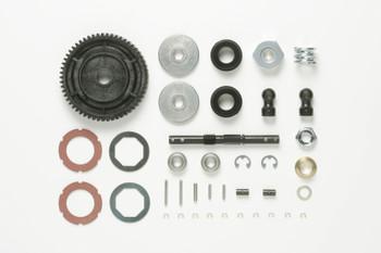 Tamiya 54260 OP1260 DN-01 Slipper Clutch Set