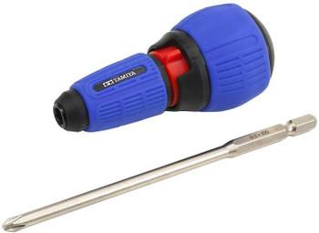Mini 4WD + Tamiya 74121 Craft Tools Screwdriver PRO
