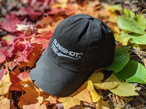 SureShot Tee™ Golf Hat