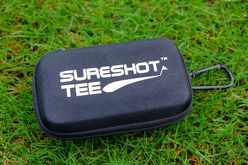 SureShot Tee™ Zipper Carry Case