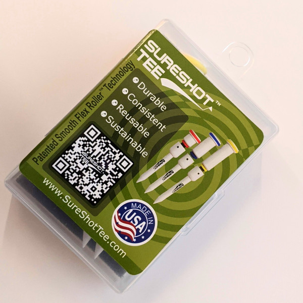 SureShot Tee Starter Package