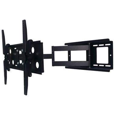 Full Motion Single Arm TV Wall Mount