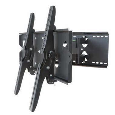 Full Motion Dual Arm TV Wall Mount