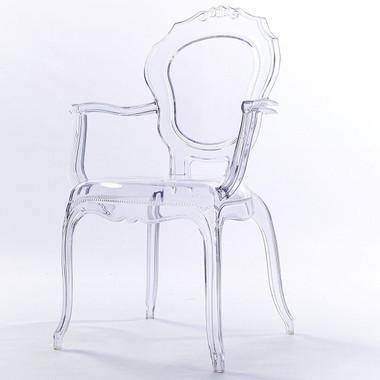 Modern Jorge Arm Chair
