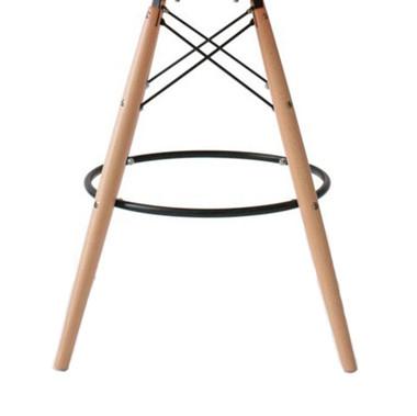 Leg Base for Barstool Chair - Single Quantity