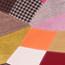 EIFFEL Fabric Ann Wooden Side Chair