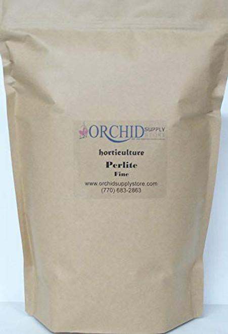 Perlite 1 Gallon - Fine Grade