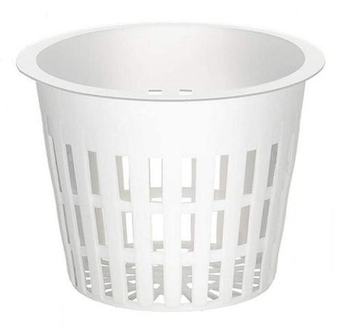 3 inch Plastic Mesh Pot