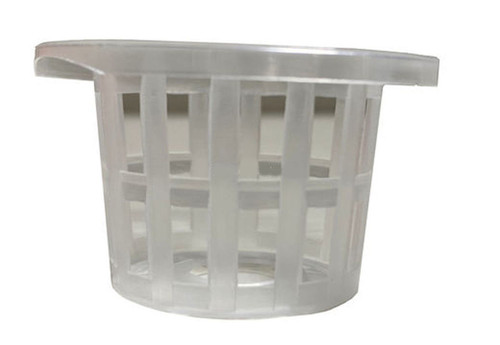 5 inch Plastic Mesh Pot