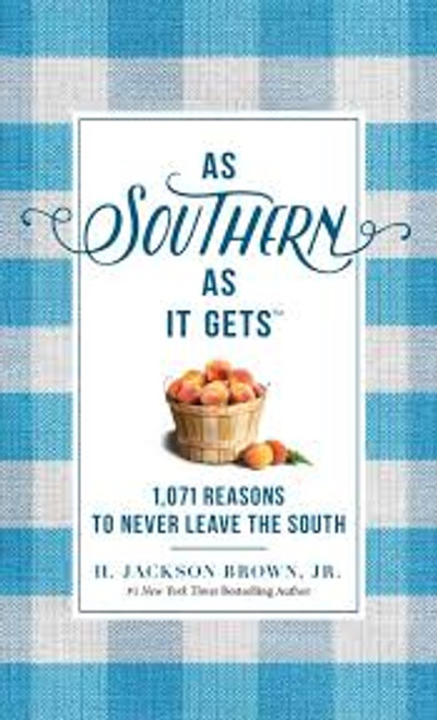 As Southern as it Gets