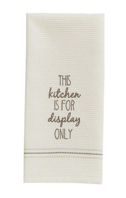 Dish Towel - Display Only