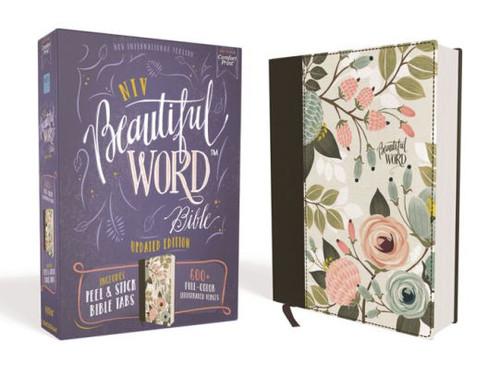 Beautiful Word NIV Bible
