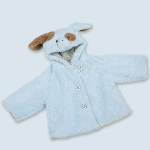 Bearington Waggles Coat (12-24 months)