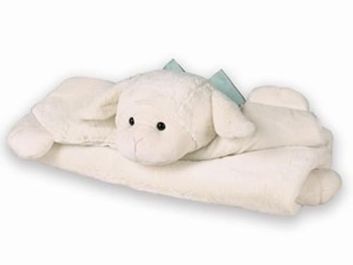 Bearington Lamby Belly Blanket