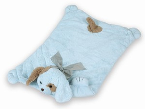 Bearington Waggles Belly Blanket
